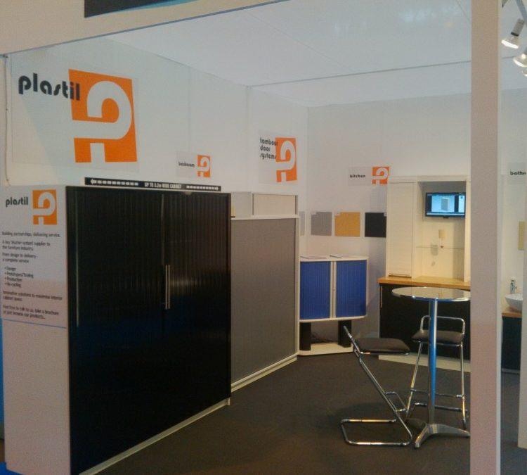 Plastil Launch New Concepts at KBB