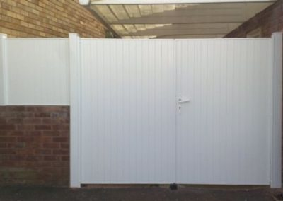 Double Stretton Panel Nuttall